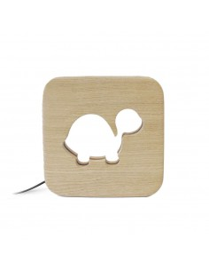 Nightlight kids Turtle -...