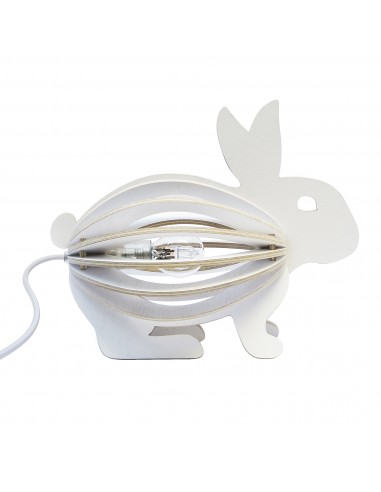 Zooo - Rabbit lamp